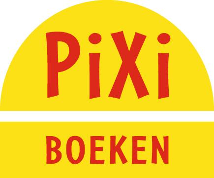 Pixi logo, Pixi, Pixi-boeken,