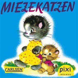 Pixi-boekjes, Pixi, Pixie, Vier, Windstreken, miezekatzen, snorretje, geschiedenis,