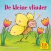 Pixi, Pixie, Pixi-boekje, De klein vlinder, vlinder, Lente, Pasen