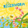 Pixi, Pixie, Pixi-boekje, De regenworm, regen, worm, lente, pasen