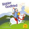 Pixi, Pixie, Pixi-boekje, Ridder Godfried, prinses, harnas, rijm