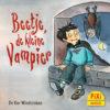 Beetje, de, kleine, vampier, pixi, vleermuis, vier, windstreken