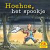 Hoehoe, het, spookje, griezelen, vier windstreken, halloween, kinderboekenweek, pixi, pixie, pixy