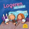 Logeren, bij, Sofie, griezelen, vier windstreken, halloween, kinderboekenweek, pixi, pixie, pixy