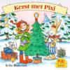 Kerst, met, Pixi,vier windstreken, pixi, pixie, pixy