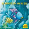 De mooiste vis van de zee helpt een ander, regenboog, pixi, topper, kleine ijsbeer, marcus pfister