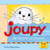 Joupy de kleine zeehond, monica, maas, texel, souwtje, pixi, toppers, vier, windstreken