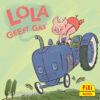 Lola geeft gas, reizen, Pixi, pixie, boekjes, prentenboeken, vier, windstreken