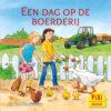 dag, boerderij, Pixi, pixie, boekjes, prentenboeken, vier, windstreken