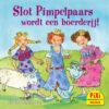 Slot Pimpelpaars wordt een boerderij, boerderij, Pixi, pixie, boekjes, prentenboeken, vier, windstreken